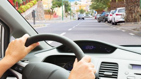 Driving Hacks you Might not Have Heard of