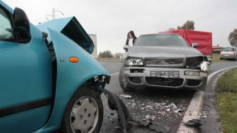 Steps to Take if You Are Involved in an Auto Accident