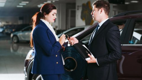 What you should Know About Selling your Car