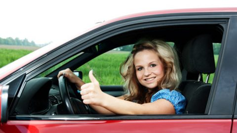 Essential Driving Tips for Teens: Gain Confidence with Baby Steps