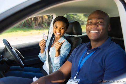How To Prepare for Your DMV Road Test