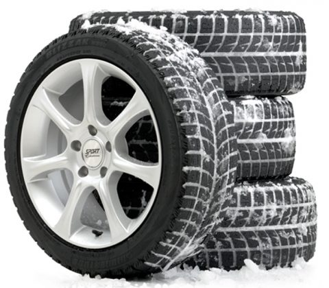 The Benefits of Winter Tires